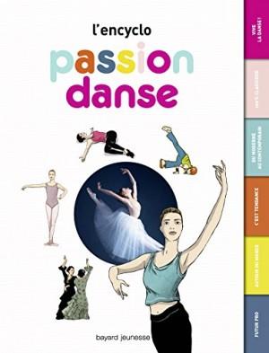 """Afficher """"L'encyclo passion danse"""""""