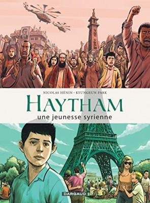 """Afficher """"Haytham, une jeunesse syrienne"""""""