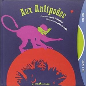"""Afficher """"Aux antipodes"""""""