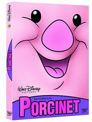 """Afficher """"Les aventures de Porcinet"""""""