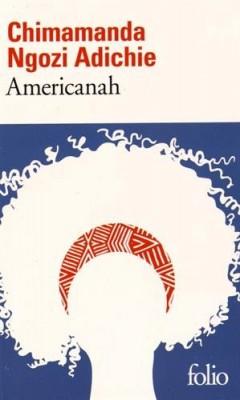 "Afficher ""Americanah"""