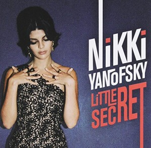 "Afficher ""Little secret"""