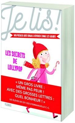 """Afficher """"Lolly Pop n° 1 Les secrets de Lolly Pop"""""""