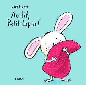 vignette de 'Au lit, petit lapin ! (Jörg Muhle)'