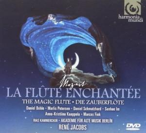 """Afficher """"Flûte enchantée (La)"""""""