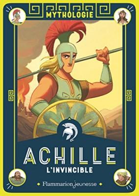 """Afficher """"Achille l'invincible"""""""