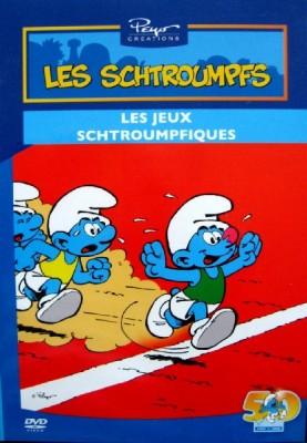 """Afficher """"Les jeux schtroumpfiques"""""""