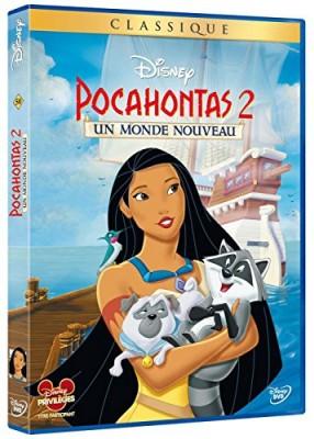"Afficher ""Pocahontas 2"""
