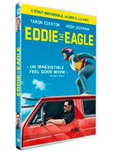 "Afficher ""Eddie The Eagle"""