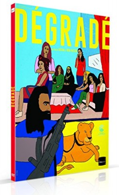 vignette de 'Dégradé (Arab NASSER)'