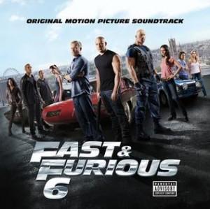 """Afficher """"Fast & furious 6"""""""