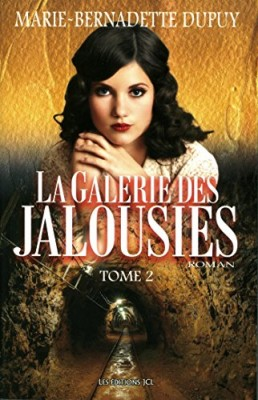 """Afficher """"La galerie des jalousies"""""""