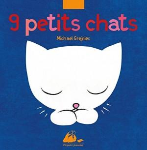 "Afficher ""9 petits chats"""