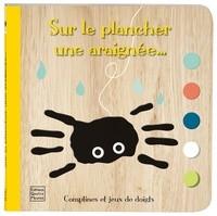 """Afficher """"Sur le plancher une araignée"""""""