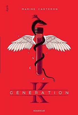 """Afficher """"Génération K"""""""