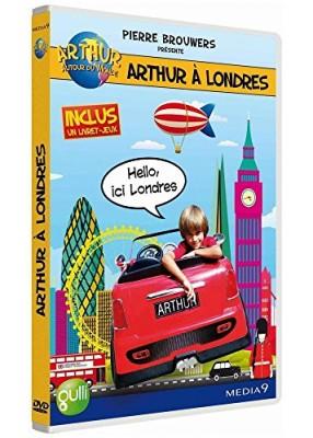 """Afficher """"Arthur à Londres"""""""