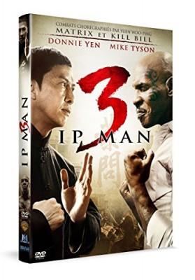 """Afficher """"Ip Man n° 3 Ip Man 3"""""""
