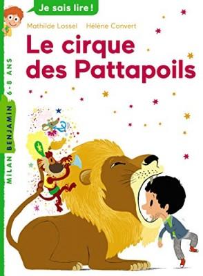 """Afficher """"Le cirque des Pattapoils"""""""