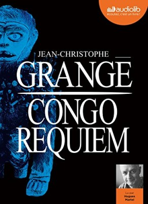 "Afficher ""Congo requiem"""