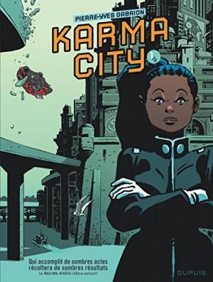 """Afficher """"Karma City n° 1"""""""