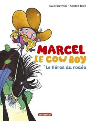 """Afficher """"Marcel le cowboy n° 3 Le héros du rodéo"""""""