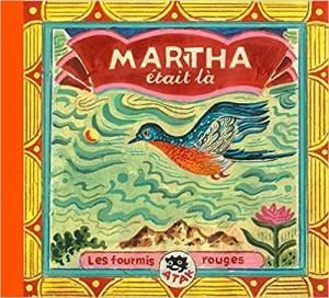 """Afficher """"Martha était là"""""""