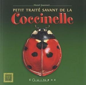 """Afficher """"Petit traité savant de la coccinelle"""""""