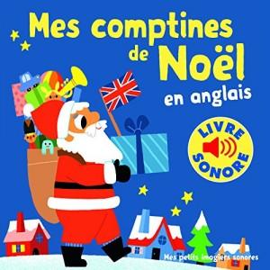 """Afficher """"Mes comptines de Noël en anglais"""""""