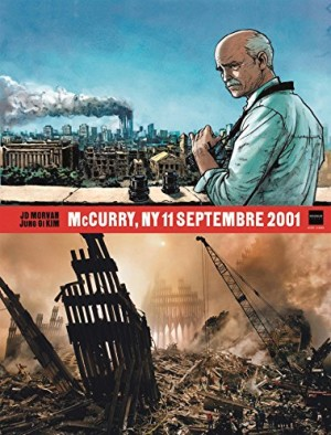 "Afficher ""McCurry, NY 11 septembre 2001"""