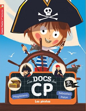 "Afficher ""Les docs du CP n° 7 Les pirates"""
