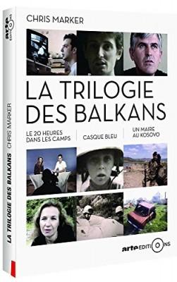 """Afficher """"La trilogie des Balkans"""""""