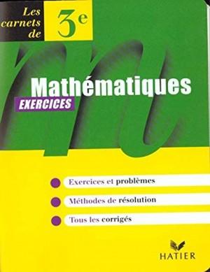 "Afficher ""Mathématiques"""