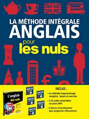 """Afficher """"La méthode intégrale anglais pour les nuls"""""""