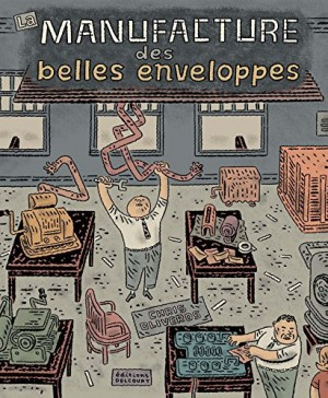 """Afficher """"La manufacture des belles enveloppes"""""""
