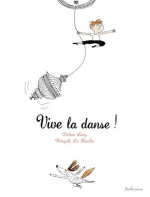 """Afficher """"Vive la danse !"""""""
