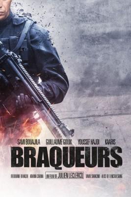 "Afficher ""Braqueurs"""