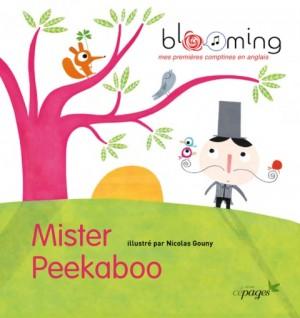 """Afficher """"Mister Peekaboo"""""""