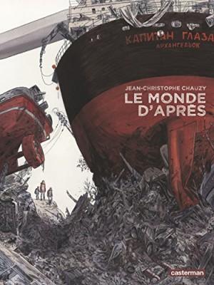 vignette de 'Le Reste du monde n° 2<br /> Le Monde d'après (Jean-Christophe Chauzy)'