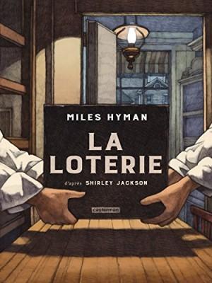 """Afficher """"La Loterie"""""""