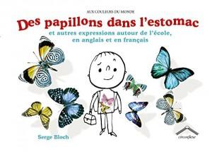 """Afficher """"Des papillons dans l'estomac"""""""