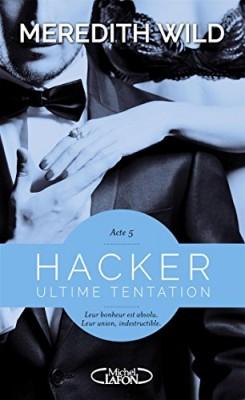 """Afficher """"Hacker n° 5 Ultime tentation"""""""
