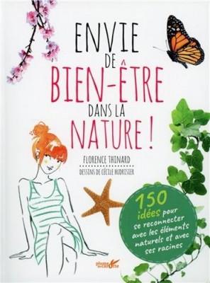 """Afficher """"Envie de bien-être dans la nature !"""""""