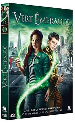 "Afficher ""Trilogie des Gemmes (La) Vert émeraude"""