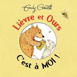 """Afficher """"Lièvre et Ours"""""""