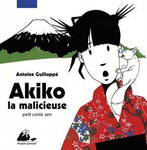 "Afficher ""Akiko Akiko la malicieuse"""