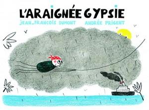 """Afficher """"L'araignée Gypsie"""""""
