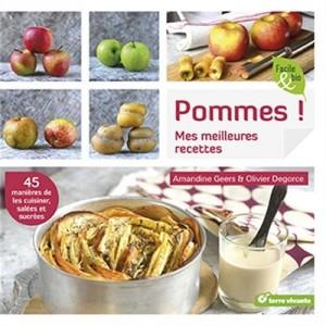 vignette de 'Pommes ! (Amandine Geers)'