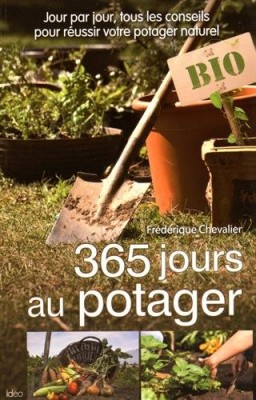 """Afficher """"365 jours au potager"""""""