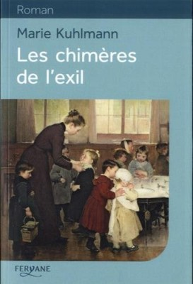 """Afficher """"Les chimères de l'exil"""""""