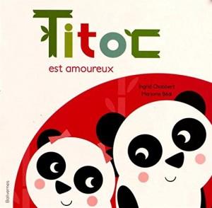 """Afficher """"Titoc est amoureux"""""""